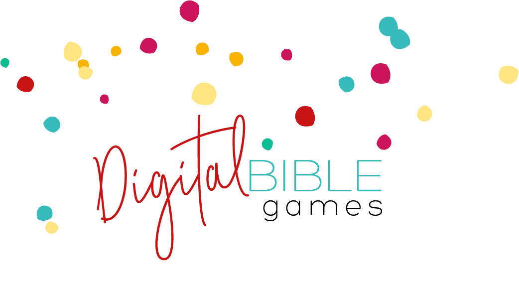 Digital Bible Games