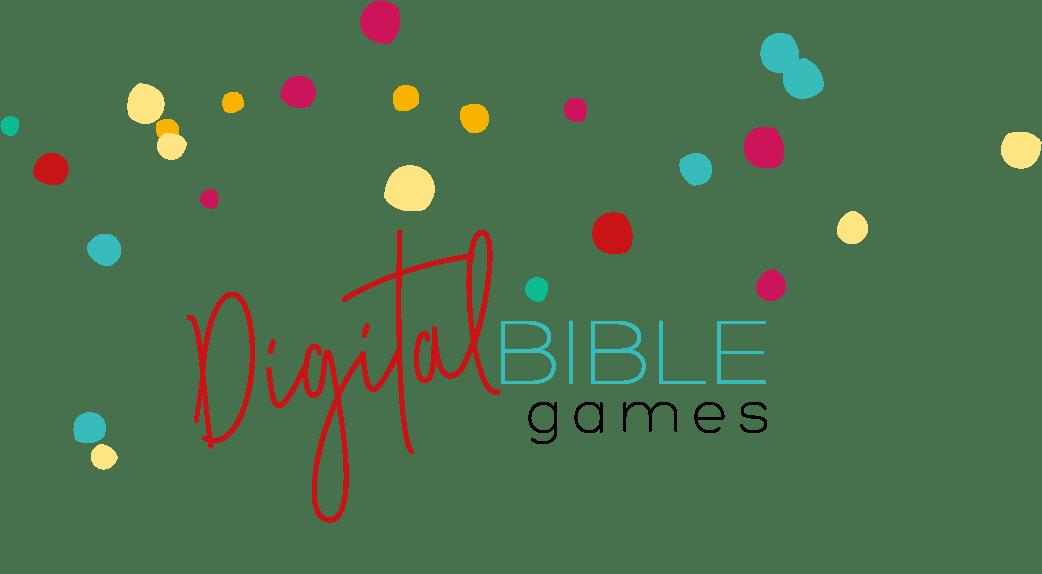 Digital Bible Games